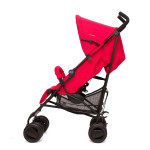 Chicco London Up Stroller Bar, Red Passion