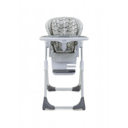 Joie Mimzy 2 in1 High Chair, Abstract Arrows
