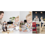 Stokke Classic Tripp Trapp Wooden High Chair, White