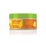 Alba Botanica Hawaiian Body Cream Kukui Nut 184g