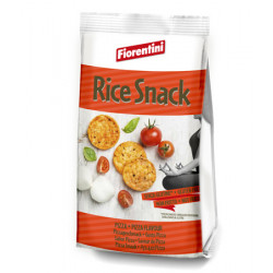 Fiorentini Rice pizza snack 40g