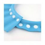 Farlin Washing Hair Hat, Blue