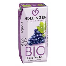 هولينجر عصير عنب عضوي 200 مل