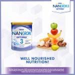 Nestle Nan 3 Optipro Growing Up Milk - 800g Tin