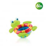 Nuby Floating Turtle, 6m+