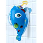 لعبة الاستحمام نوبي سي سكوبر ، سطل الحوت