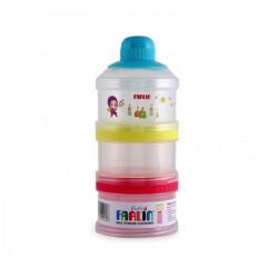 Farlin - Milk Powder Container 3 pcs