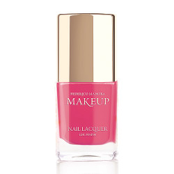 Federico Mahora - Nail Lacquer Gel Finish Legenday Fuschia 11ml