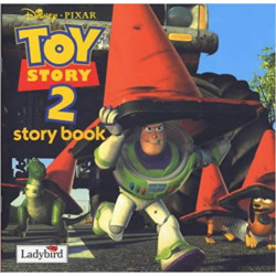 Toy Story 2: Story Book