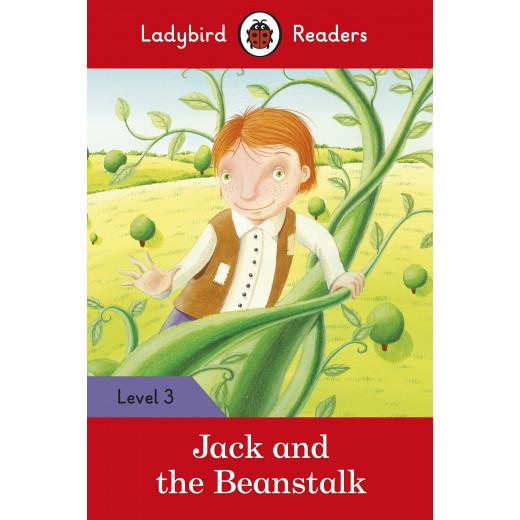 Ladybird Readers Level 3 : Jack and the Beanstalk SB