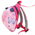 Sunveno Kids Backpack, Butterfly Pink