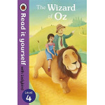 Ladybird : Read it Yourself L4 : The Wizard Of Oz