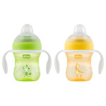 Chicco - Transition Cup +4 months, Neutral Assorted Colors
