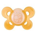 Chicco Physio Comfort Lumi (12M+) Silicone 1 Piece