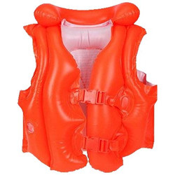 Intex Deluxe Swim Vest