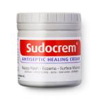 سودوكريم المطهر العلاجي لطفح الحفاضات والأكزيما والحروق وغيرها - 60 جرام