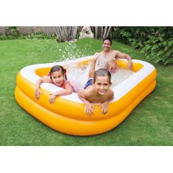 Intex Mandarin Swim Center Family Pool