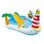 Intex Fishing Fun Play Center