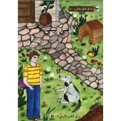 World of Imagination, Abni Baiti Story
