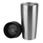 """Emsa Vacuum Mug """"Travel Mug""""  Silver"""