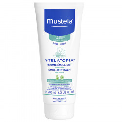 Mustela Stelatopia Balm 200 ml