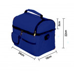 8L Cooler Bags Fit and Fresh Lunch Bag