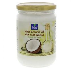 Parachute Coconut Oil Organic 100% 500ml