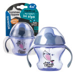 Tommee Tippee - First Trainer Cup 150ml (4m+), Purple
