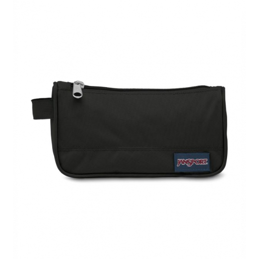 Jansport Medium Accessory Pouch Black Color
