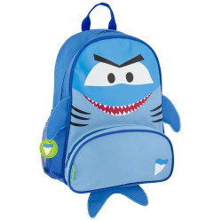 Stephen Joseph Sidekicks Backpack Shark 35.5 cm
