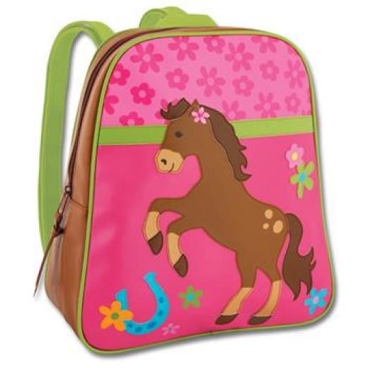 Stephen Joseph Go Go Bag Horse 33 cm