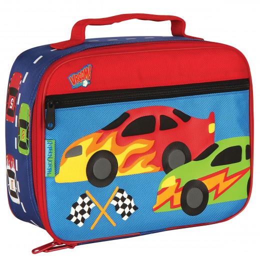 Stephen Joseph Lunch Box Race Car 19 cm