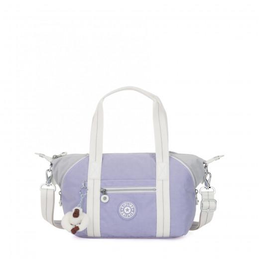 Kipling Art Mini Active Lilac Bl