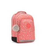 Kipling Class Room Hearty Pink Met