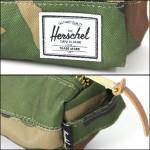 Herschel Settlement Case  Color: W Camo