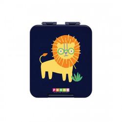 Penny Bento Box Mini - Wild Thing