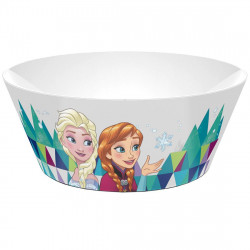 Zak Frozen 6in Melamine Bowl Grocery