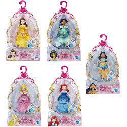 Disney Princess Small Doll Assorted.