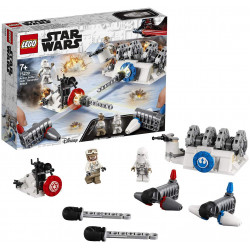 LEGO Starwars: Action Battle Hoth Generator Attack