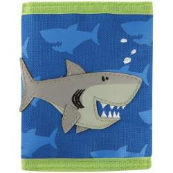 Stephen Joseph Wallet Shark