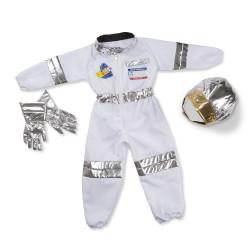 Melissa & Doug Astronaut Role Play Costume Set, 3-6 years