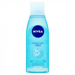 Nivea Control Shine Toner for Blemish Prone Skin 200 ml