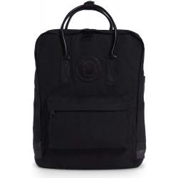 Fjallraven - Kanken No. 2 Backpack for Everyday, Black Edition