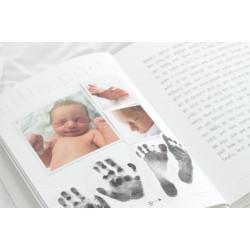 مجله الحمل و الولاده من ماي ميموري, ازرق