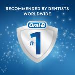 فرشاة أسنان كهربائية للأطفال تعمل بالبطارية تتميز بحرب النجوم ديزني وقوات العاصفة من أورال-بي