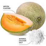 معجون أسنان معزز للمينا بنكهة البطيخ المصنوع بملح الكالسيوم, 100 مل من إيكودينتا