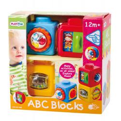 Play Go  Play Go ABC Blocks