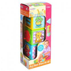 PlayGo Action Blocks