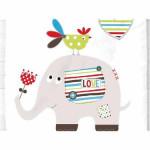 Manterol Baby Happy 715 110 x 140 15