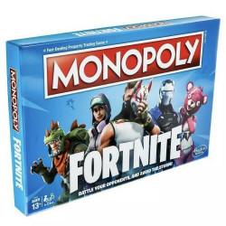 لعبة مونوبولي: إصدار فور نايت